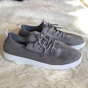 SteveMadden Elexa Canvas Shoes